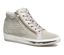 Carly Sneaker in silber