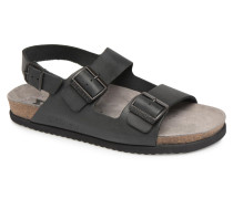 Nardo Sandalen in schwarz