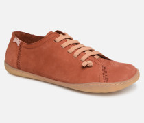 Peu Cami 20848 Sneaker in orange