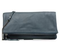 Léonie Handtasche in blau
