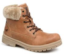Heidi Stiefeletten & Boots in braun