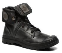 Pallabrousse Baggy L2 U Stiefeletten & Boots in schwarz