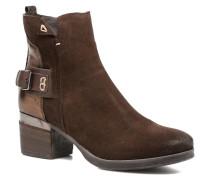 Valema Stiefeletten & Boots in braun