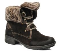 Sandra 04 Stiefeletten & Boots in braun