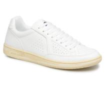 Icons Vintage Sneaker in weiß