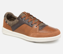 Jack & Jones Jfwnewington Sneaker in braun