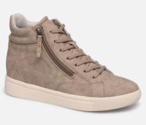 099EK1W033 Sneaker in beige