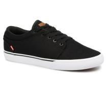 Gs Sneaker in schwarz