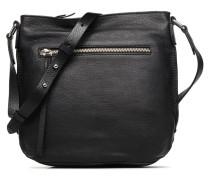 TOPSHAM JEWEL Handtasche in schwarz