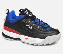 Disruptor Cb Low M Sneaker in schwarz
