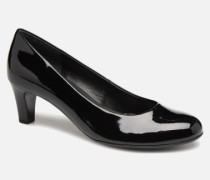Tanja Pumps in schwarz