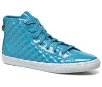 D NEW CLUB A D4258A Sneaker in blau