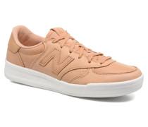 WRT300 Sneaker in braun