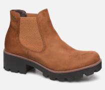 Helene Stiefeletten & Boots in braun