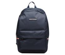 Tommy Backpack Rucksäcke für Taschen in blau