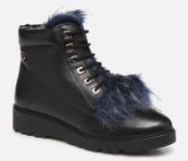46501 Stiefeletten & Boots in schwarz