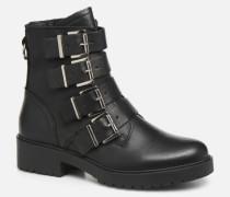 387517E6L Stiefeletten & Boots in schwarz