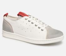 Paco C Sneaker in weiß