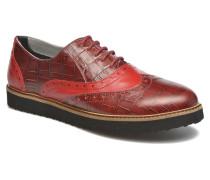 Andy croco Schnürschuhe in rot
