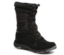 APPROACH TALL LTR WTPF Stiefel in schwarz