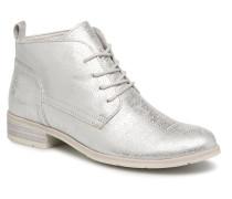 222512830 237 Stiefeletten & Boots in silber