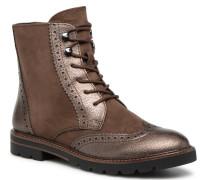 INGA Stiefeletten & Boots in braun