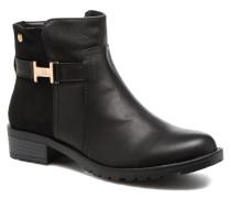 Talia Stiefeletten & Boots in schwarz