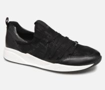 Fusion4 14655 Sneaker in schwarz
