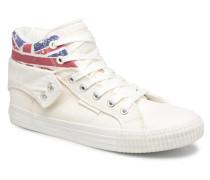 Roco Sneaker in weiß
