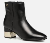 46199 Stiefeletten & Boots in schwarz
