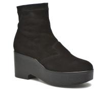 Xupn Stiefeletten & Boots in schwarz