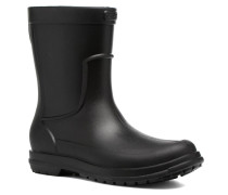 AllCast Rain Boot M Stiefel in schwarz