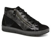 Maylis D5874 Sneaker in schwarz