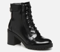 MAYA 58238 Stiefeletten & Boots in schwarz