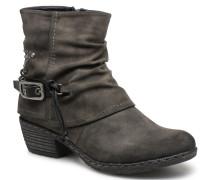 Aida K1470 Stiefeletten & Boots in grau