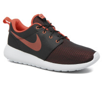 Roshe One Se Sneaker in schwarz