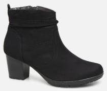 FUTURO NEW Stiefeletten & Boots in schwarz