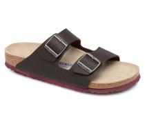 Arizona Flor Soft Footbed M Sandalen in braun