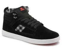 Bandit Sneaker in schwarz