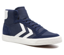Stadil Rmx High Sneaker in blau