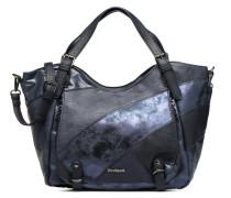 PRIYA ROTTERDAM Handtasche in blau