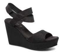 Berny 255 Sandalen in schwarz