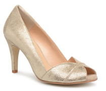 DORINE 2 Pumps in goldinbronze