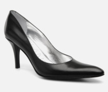 Jaspe 7 Pumps in schwarz