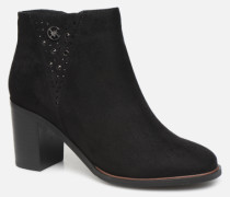 VOLTA Stiefeletten & Boots in schwarz