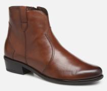 Holy Stiefeletten & Boots in braun