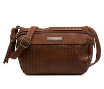 Ava Crossbody bag Handtasche in braun
