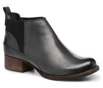 Monica Pearl Stiefeletten & Boots in grau