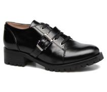Inmole Schnürschuhe in schwarz