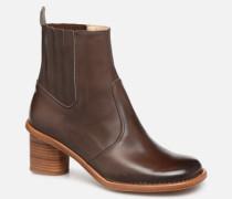 DEBINA Stiefeletten & Boots in braun